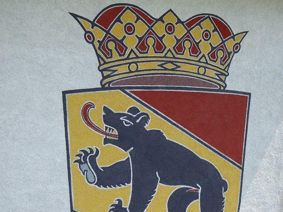 Wappen Thorberg