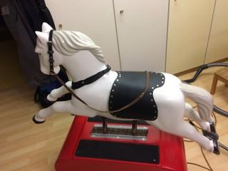 Pferd Gigandet
